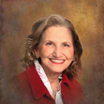 Sheila McElroy