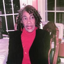 Shirley  E. Jenkins