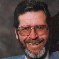 John Raymond Hansen