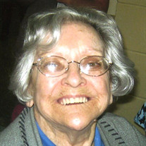 Rita Marie Daigle