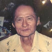 Ernie  Bergado Galzote Sr.