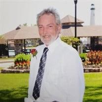 David  Bruce Stienecker