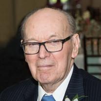 James F. Premo
