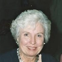 Barbara Haury Simmons