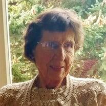Arlene  Ellen Dietz