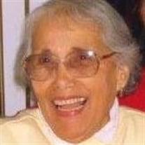 Gloria Torres Butcher