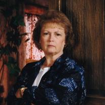 Patricia Stubblefield
