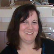 Julie Marie Daniel
