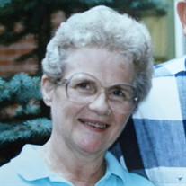 Natalie Spencer Murphy