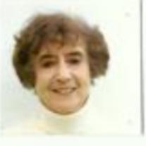 Marie Rizzio