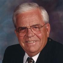 Dwayne E. Kraninger