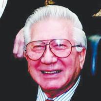 Joseph Festa Sr.