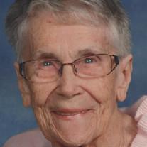 Ellen Louis Schultz
