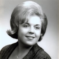 Mrs. Margery Miller