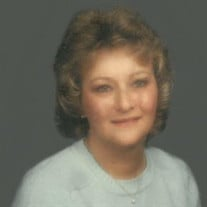 Shirley Ann Hopper