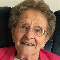 Dorothy Wilma Harbeke
