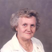 Edith J. Harrison