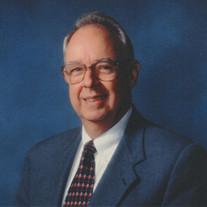 Dr. John Robert Crawford III