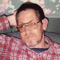 Charles Steve Costner