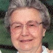 Mila M. Winter