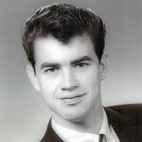 Christian Robert Fatzer Sr.