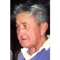 Roy Walter Alexander