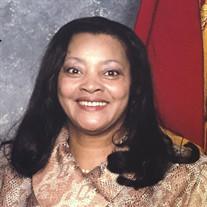 Mrs. Anna Mae Compton