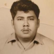 Silvestre Jr. Hernandez