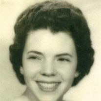 Mary Gwendolyn McClintock McGonagill
