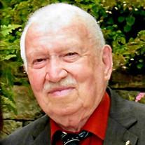 John Pashel