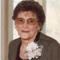 Mrs. Barbara M. Doremus