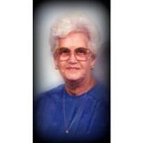 Mary Libby Ray Anderson