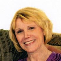 Ingrid Louise Wiseman