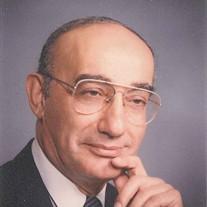 "Dr. Arsavir ""Archie"" Arat"