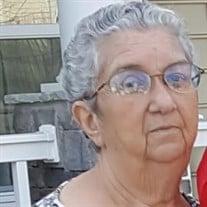 Margie Ann Galloway Kirkley