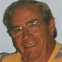 """Ernest A. """"Ernie"""" Schroder"""