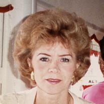 Krystyna Griffith