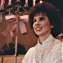 Denise Annette Martin