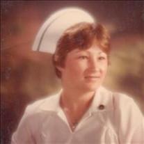 Deborah Ann Lawrence