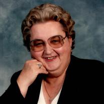 Donna Maria Boggs