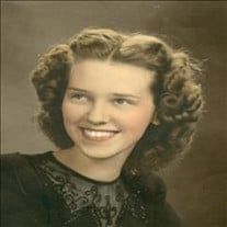 Betty Jean Skinner