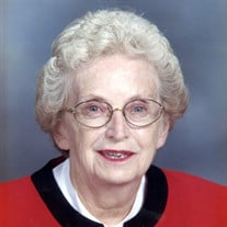 Mildred R. Barton