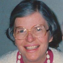 Barbara May Koch