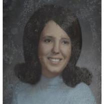 Patricia Hildebrandt