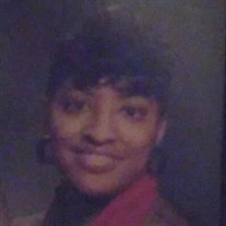 Ms. Gwendolyn Althea Harris