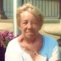 Barbara A. Edwards