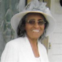 Mildred Rucker Gears