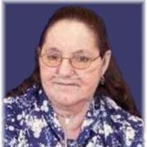 Yvonne Warneck