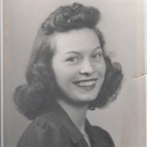 Frances V. Smith