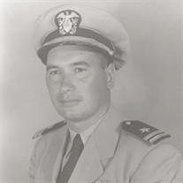 Harold E. Orr